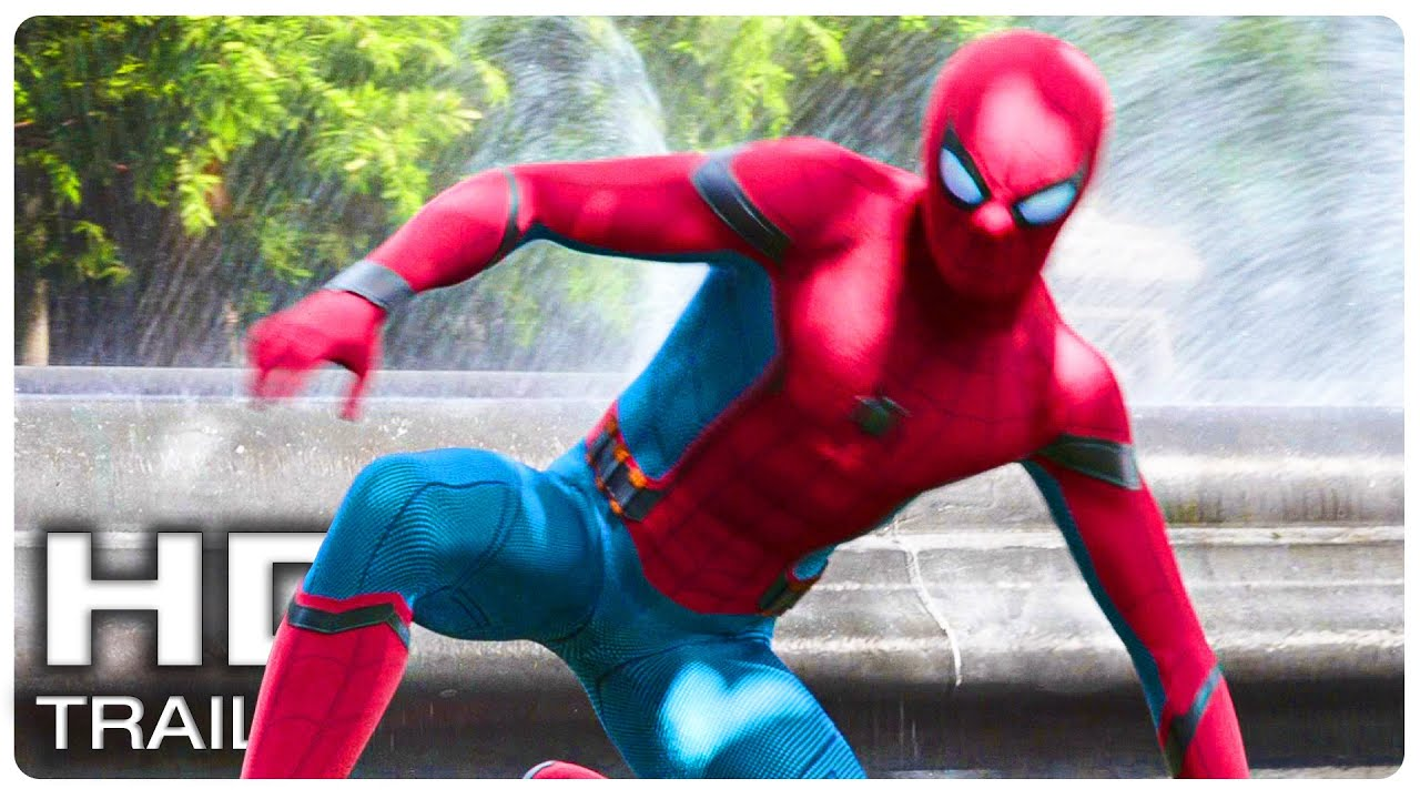"""ETERNALS """"Spider-Man"""" Trailer (NEW 2021) Marvel Superhero Movie HD"""
