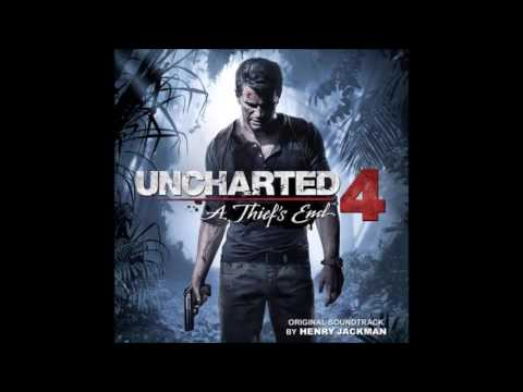 Uncharted 4 : A Thief's End  - Full Album - Soundtrack Score OST