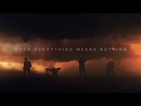 Fit For A King - When Everything Means Nothing (Official Music Video)
