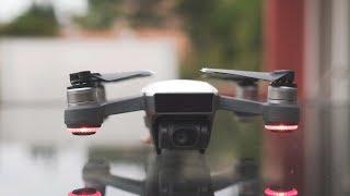 VALE A PENA TER UM DRONE DJI SPARK?