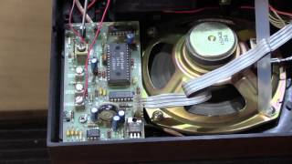 One of the most common questions we receive either after a customers NuTone IM3003 has been rebuilt is about the Chime Module not working. In almost every ...