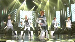 TEEN TOP - To you, 틴탑 - 투 유, Music Core 20120630