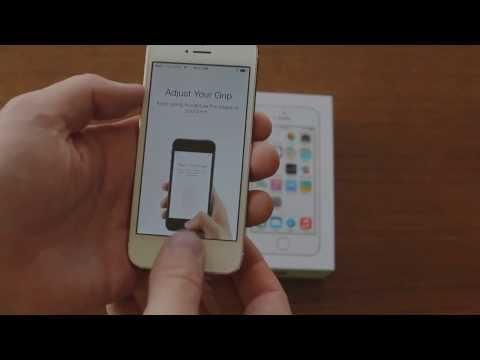 Hackear Lector De Huella Dactilar Touch ID iPhone 5s Te Hará Ganar 13 000 Dolares