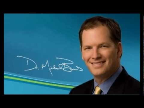 Dr. Breus Guided Muscle Relaxation (from Dr. Oz Show)