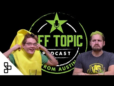 Off Topic Highlights - July 2016