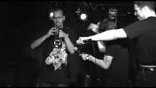 Crazy Trumpet Solo