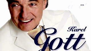 Karel Gott  -  Tři oříšky pro Popelku. HD