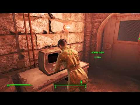 Fallout 4 - Ep. 31 - Old Guns
