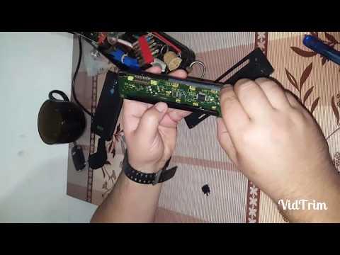 JVC Kd-r511 ремонт нерабочей панели магнитолы . Проблема всех магнитол Sony Kenwood Jvc Panasonic