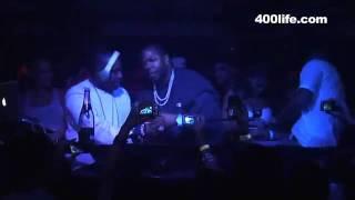 Busta Rhymes And Lil Wayne Live 2011 at Cameo Club
