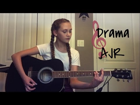 Drama: AJR //cover\\