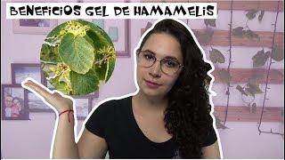De hamamelis crema medisynth usos la de