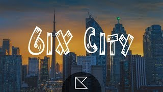 "Dancehall Riddim Instrumental 2019 - ""6IX CITY"" (Prod. Lawes Productions)"