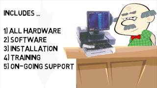 Most Affordable Pos System