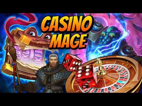 Casino Mage