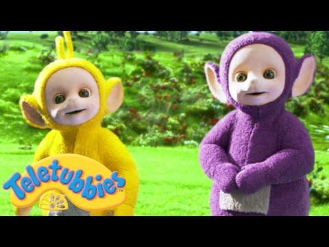 Teletubbies: Hiding | 1506 | Cartoons for Children