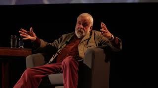 Mike Leigh on Story and Struture