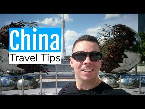 China Travel Tips 2019 |  THINGS TO KNOW BEFORE YOU GO