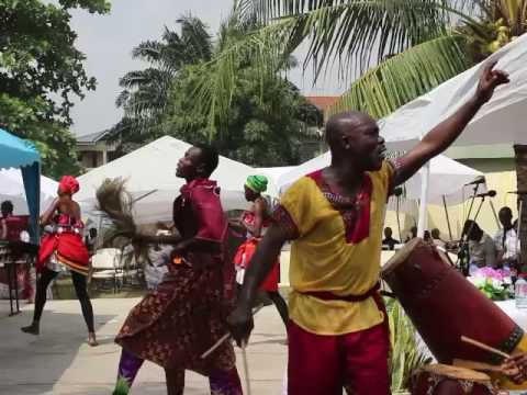 Download Agbekor Ewe Music and Dance - GenYoutube.net