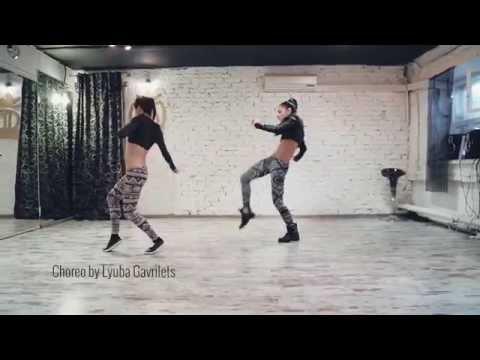 Pink Wall Riddim | Choreography By Lyuba & DHQ Lua