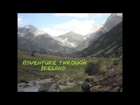 Celtic Music - Adventure through Ireland