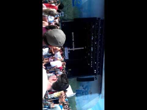Boys Noize Sea of Love 2011