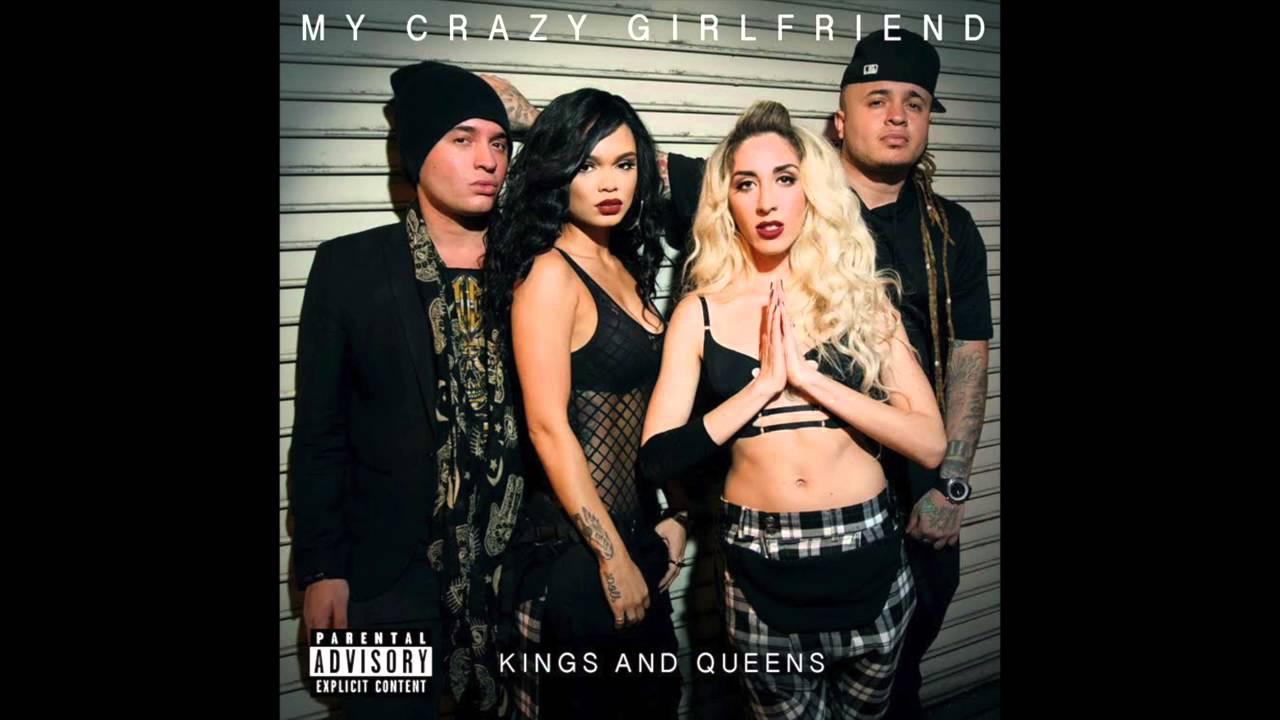 My Crazy Girlfriend - Love Bomb скачать бесплатно в MP3