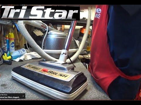 Tristar CXL Vacuum  Repair & service