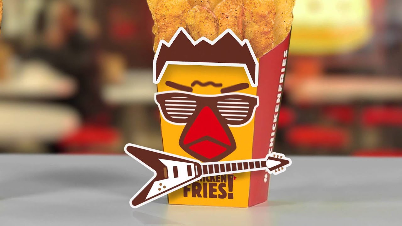 Spongebob Burger King Chicken Fries Wwwtollebildcom