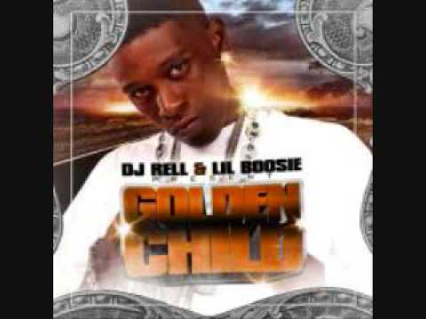 Lil Boosie - Iron Chest