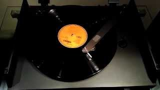 Pink Floyd - Another brick in the wall (HD, Vinyl)