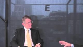 Entrevista a Javier Solana - 5. El fin de la crisis en Europa