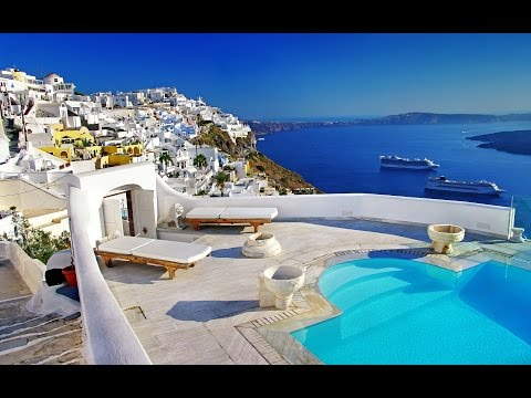 Incredible Santorini -