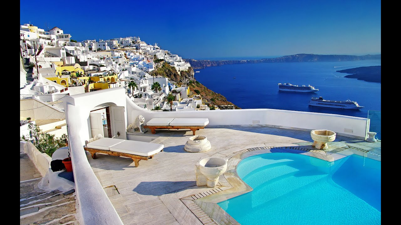 Image result for Santorini Island Greece