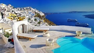 Incredible Santorini - Greece