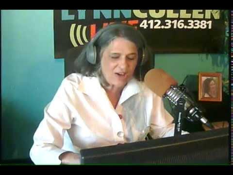 Lynn Cullen Live 9/02/15