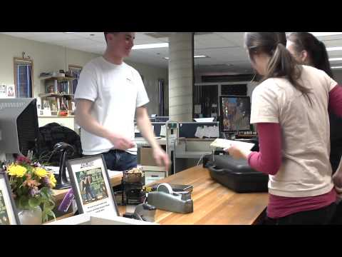 Library Film