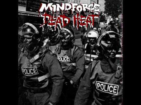 Mindforce // Dead Heat Split