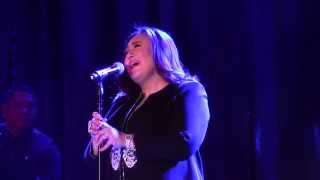 Sharon Cuneta Concert in Thunder Valley Casino July 22,2014