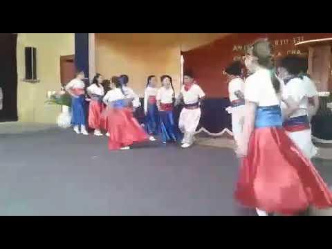 Homosexual bailando