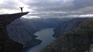 Trolltunga, Odda - Norway