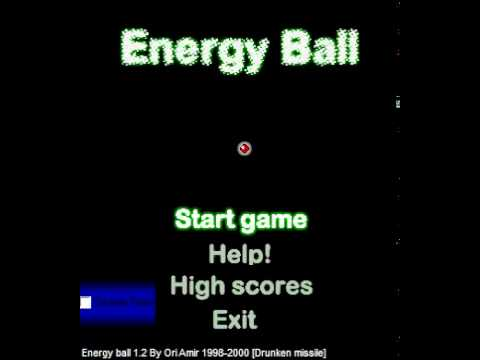 [Klik Archive] Energy Ball