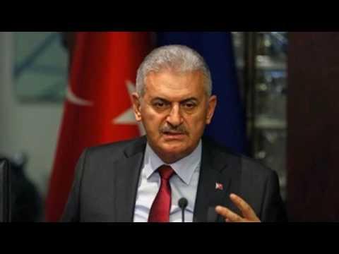 Binali Yıldırım'dan Mustafa Akıncı'ya 'popülist' tepkisi