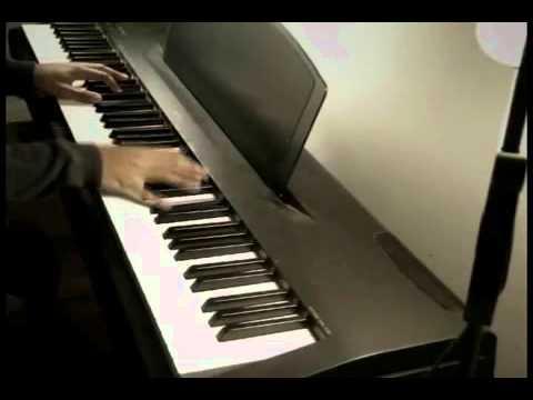 Aadat - Jal (Piano) c%252525F8ver