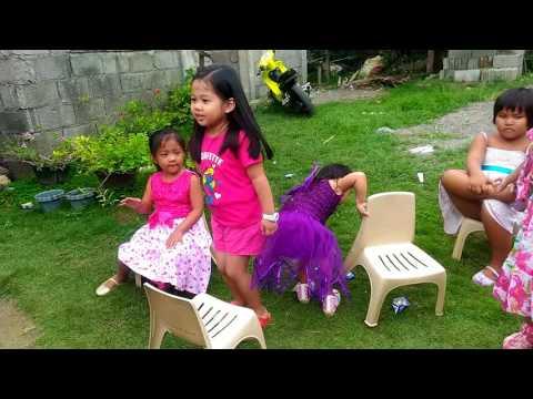 Magbigay tayo sa Panginoon ft. Shalom AG kids
