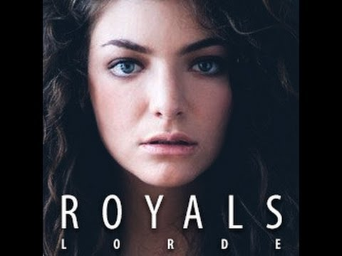 Royals-Lorde (cover by Cantika Abigail & Gerry Abednego)