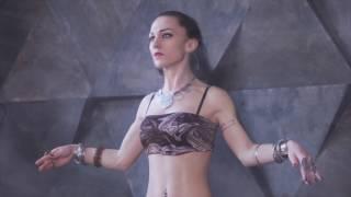 JANE RUDENKO, TRIBAL ESSENTIA