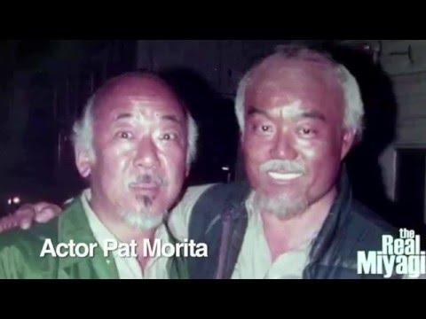"Sensei Fumio Demura, ""The Real Mr. Miyagi"""