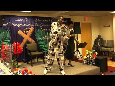 kikuyu btm tv boston:Apostle Kyande Tanzania swahili