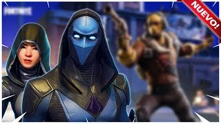 """HERE ARE ALL THE NEW CHARACTERS """"SKINs"""" of Fortnite ADDED UPDATE WEEK 7"""
